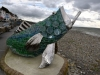 147-Fish-sculpture-made-from-old-plastic-bottles-at-Amroth
