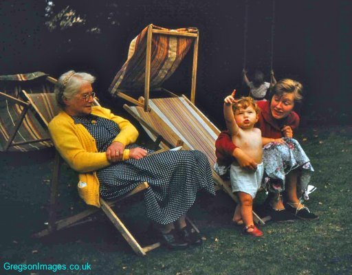 018-Johnny-with-mum-and-grandma-Reddish-Sept57