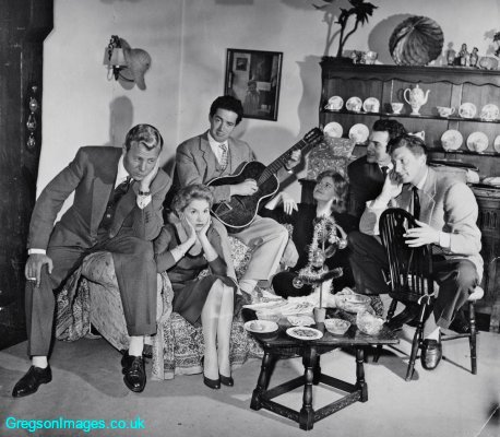 034-Dad-and-acting-friends-at-Tudor-Cottage-1956