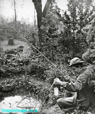 046-Dad-fishing-at-Tudor-Cottage-1957