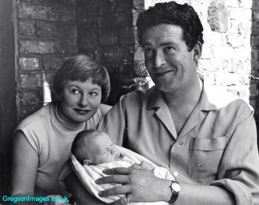 068-Mum-Dad-and-baby-Johnny-1956