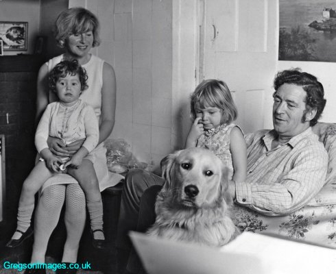 073-Mum-Sally-Mary-Tango-and-Dad-at-Creek-House-1969