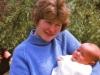040-Mum-with-baby-MaryMay-1965