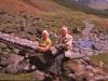 111-Grandma-and-Granpa-in-Mickleden-near-the-Guide-Stone-May-1963