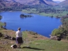 157-Grandma-on-Loughrigg-view-of-Grasmere-May-1966
