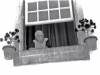 37bw-face-in-a-window-portugal