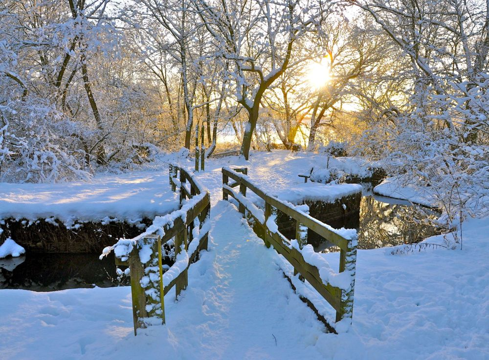 011.-The-bridge-in-winter