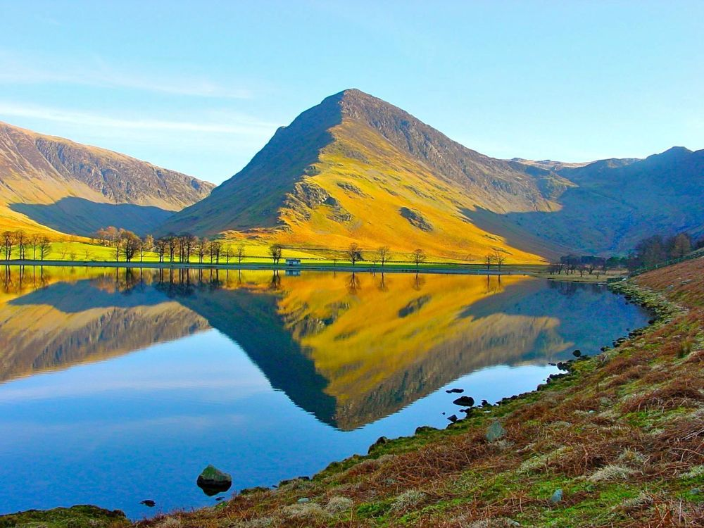 027.-Reflections-at-Buttermere